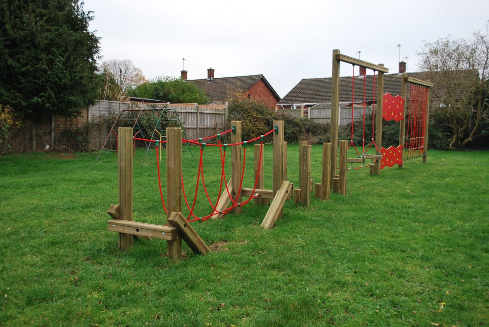 parks and play areas | About Dereham