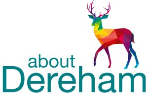 aboutDereham Partnership logo