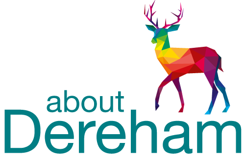 aboutDereham Partnership logo